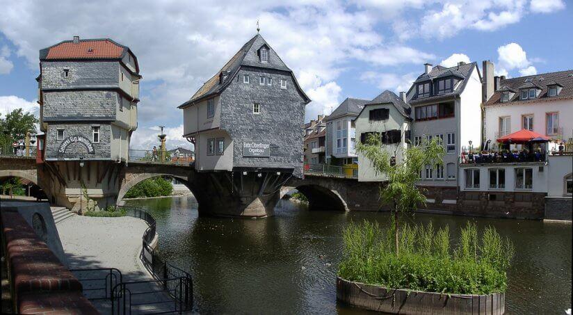 Regiohoofdstad Bad Kreuznach