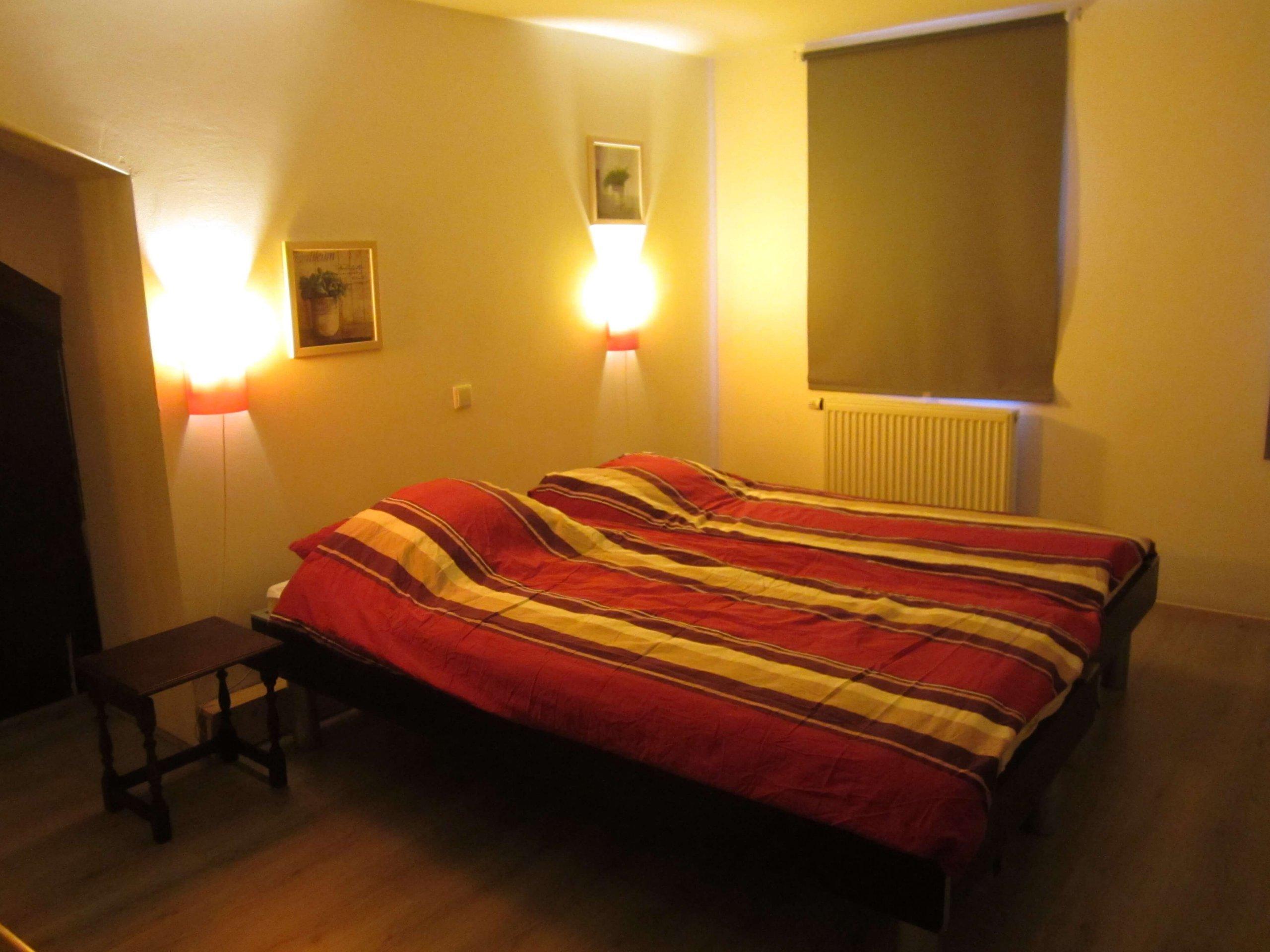 2e etage|groot-vakantiehuis.com