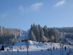 Wintersport regio Thalfang am Erbeskopf